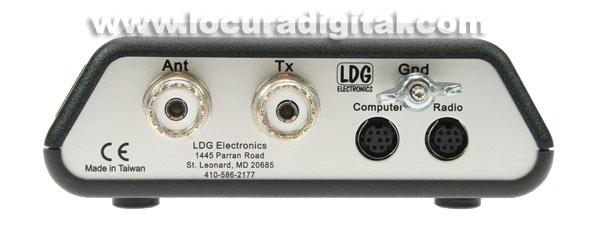 LDG Z817