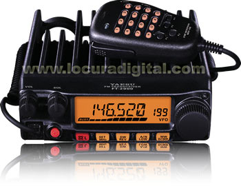 YAESU FT-2900E VHF 144/146MHz POWER STATION 75 watts! NEW MODEL!