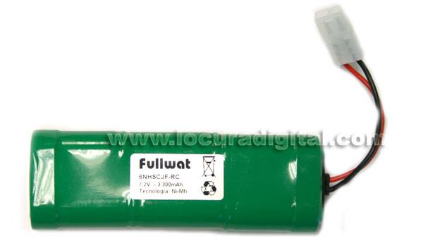 FULLWAT 6NHSCJF-RC