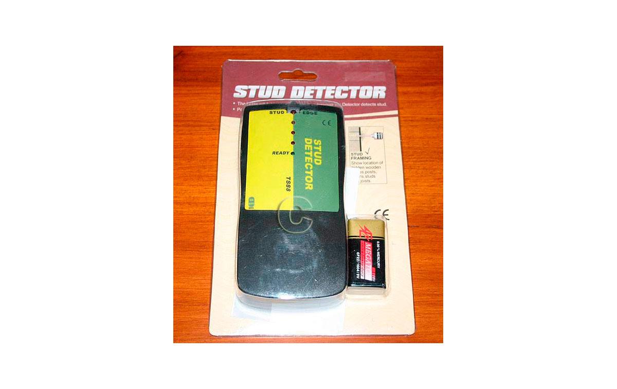 TS88 DETECTOR DE METALES DE PARED
