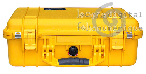 1500-000-240 proteci?ag Yellow foam.