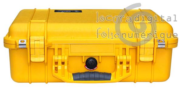 1500-000-240 proteci?ag Yellow foam.