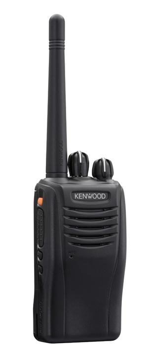 Walkie TK2360E KENWOOD TK-2360E VHF 136-174 Mhz.