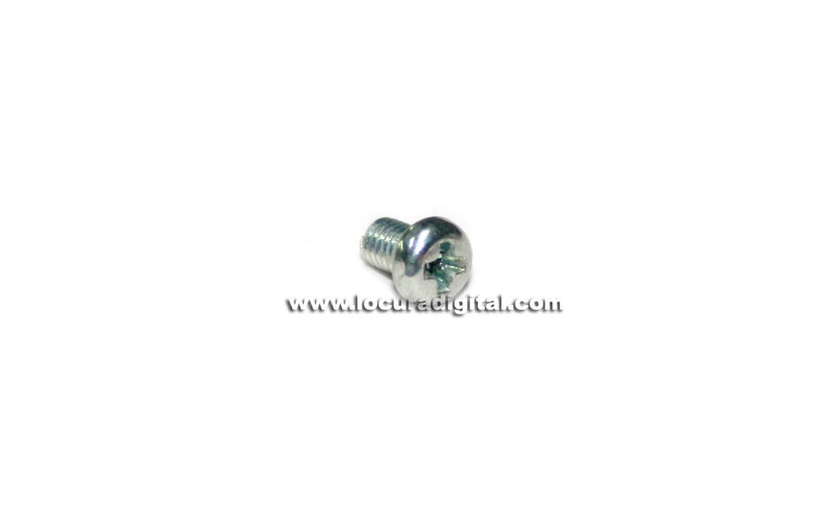 N30260448 Tornillo para conector de chasis SMA