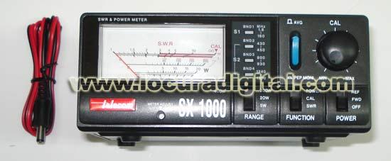 SX1000