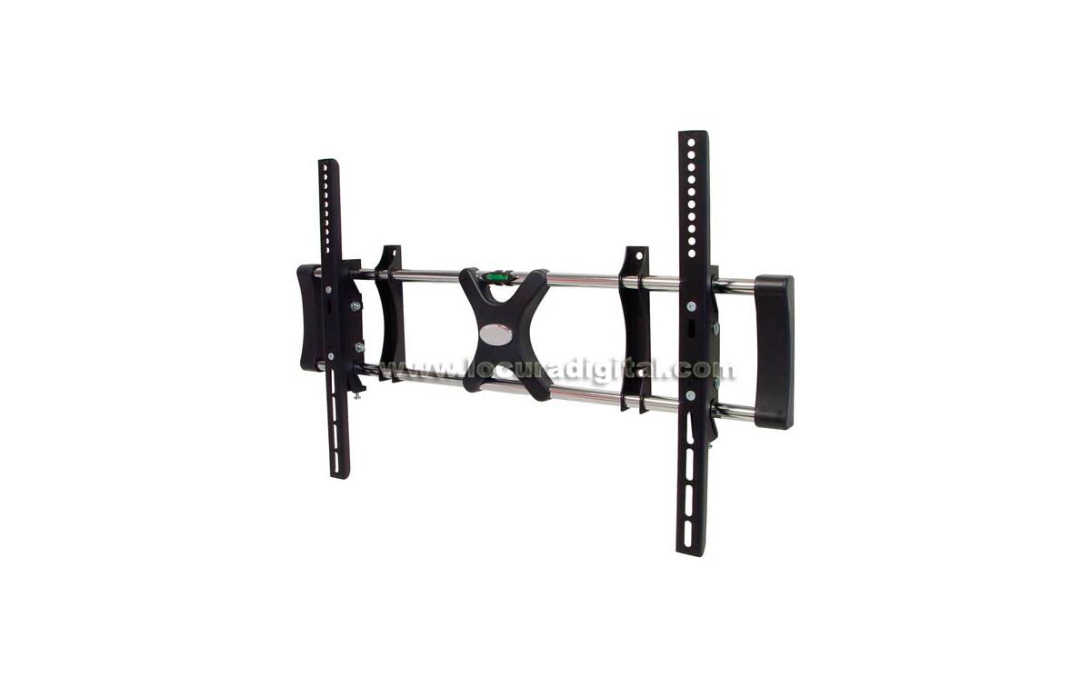 PLASMAPRO XL Negro - Soporte para TV plasma y LCD de 36 a 55 pulgadas