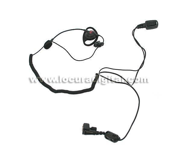 Micro-Speaker ENTEL EA19950 ATEX equipment ENTEL HT-953 ATEX