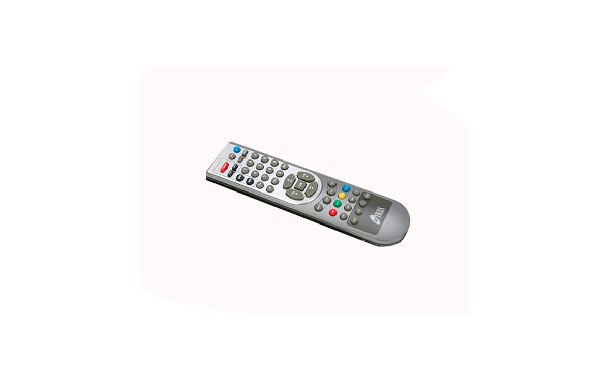 Mando IRIS 9600 valido para receptores IRIS 9600