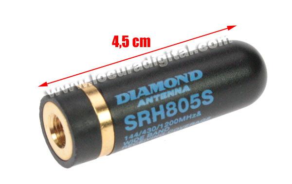 DIAMOND SRH805S