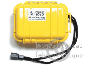 1010-025-240 Micro Case Yellow protective