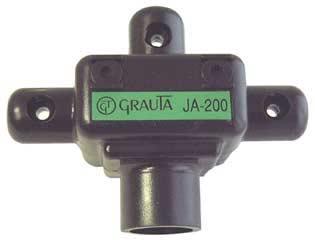 GRAUTA JA-200 HF-Balum Antenna. Frequencies: 1.8 - 30 Mhz. R1,6