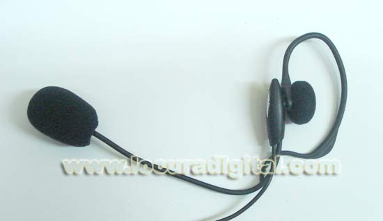 ae37 micro auricular pertiga for Alan