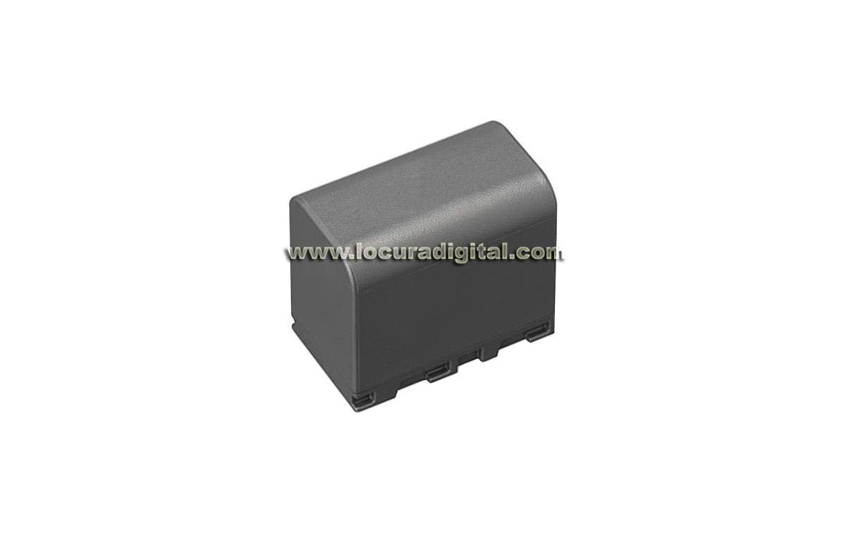 DTL-VF823J Batería JVC equivalente a BN-VF823