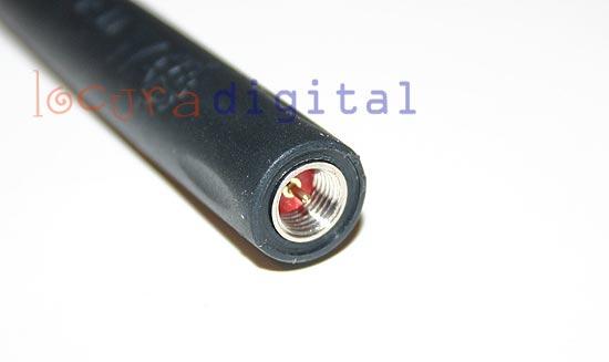 atv8a vertex antena profesional vhf (134 - 151 mhz) para walkies profesionales de las series vx-100 / vx-160 / vx-180 / vx-200 / vx-231 / vx-350 / vx-351 / vx-354 / vx-400 / vx-414 / vx-424 / vx-427 / vx-600 / vx-800 / vx-821 / vx-824 / vx-829 / vx-900 / vx-921 / vx-924/ vx-800 atex / vx-821 atex / vx-829 atex / vx-900 atex / vx-921 atex / vx-924 atex y vx-929 atex. conector sma.
