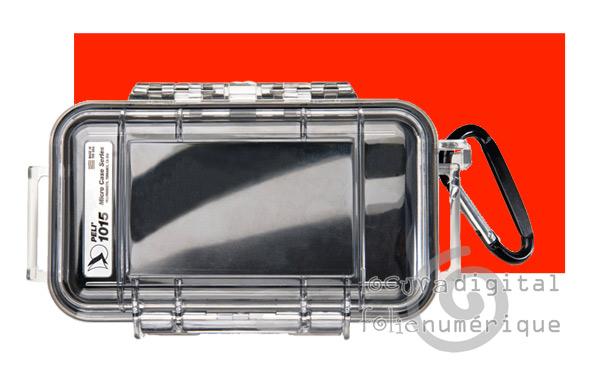 1015-006-100E PDA CAMERA TRIP PROTECTION