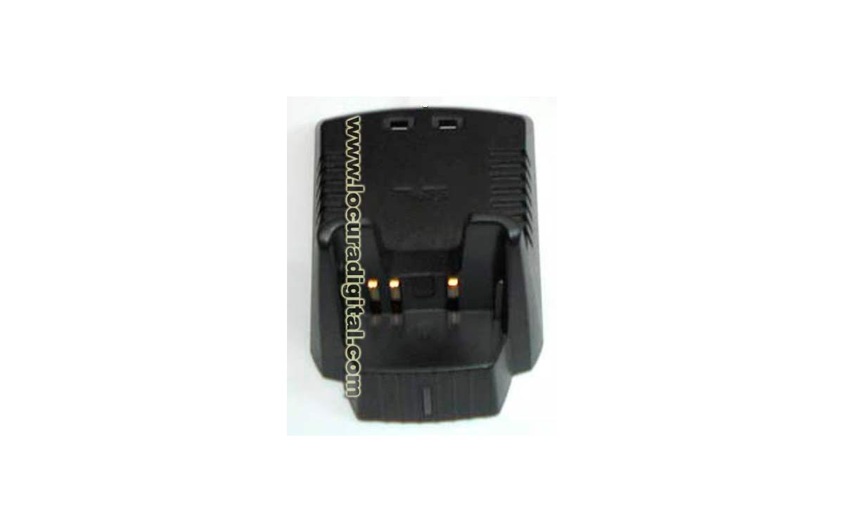 CD-30 Cargador de Sobremesa Para PA-38C