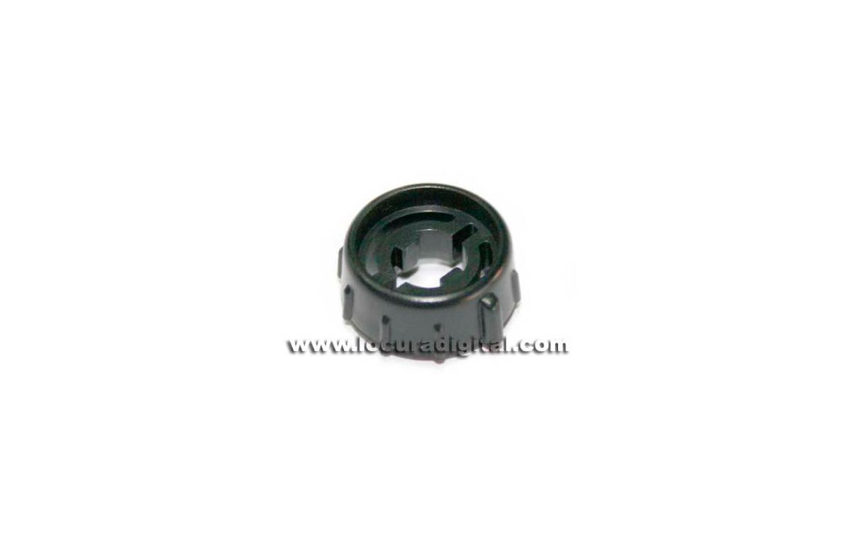 K29515003 Recambio original Kenwood del boton de canales para walkie THF7E