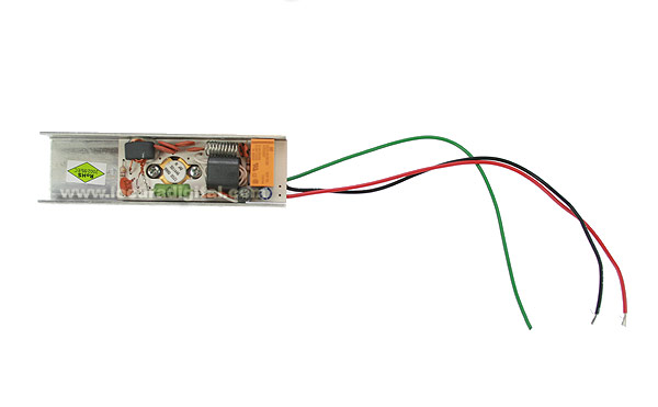 KB40 ZETAGI Station Indoor amplifier