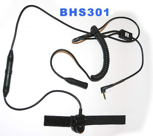 Earphones with microphone walkie talkie - earphones with microphone with case