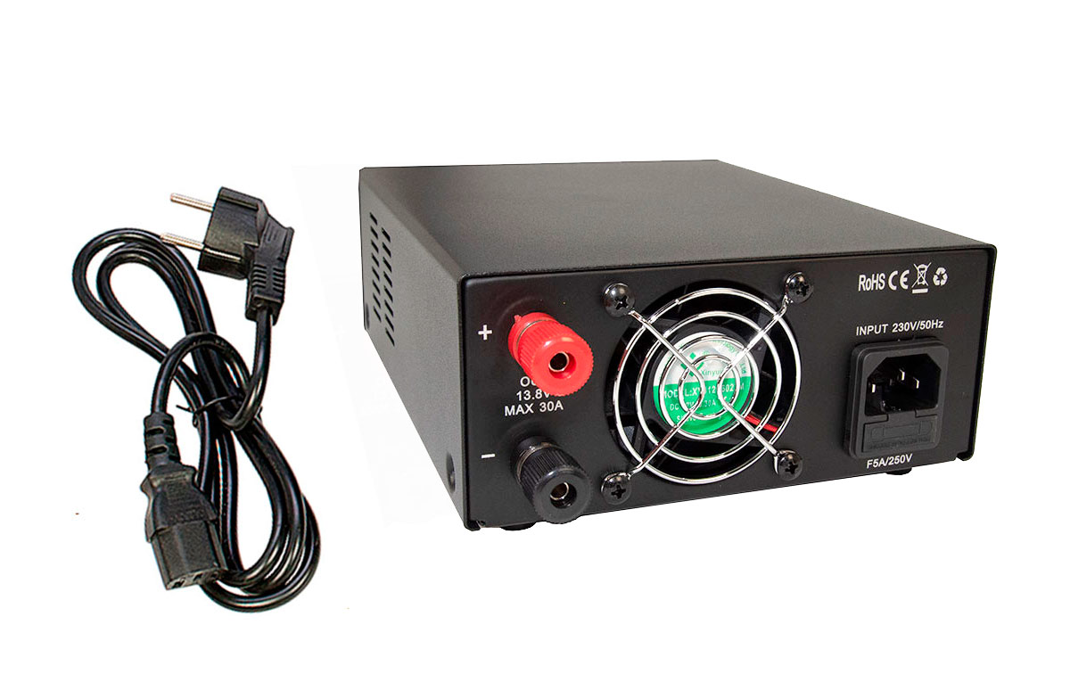 FALKOS FC-SS30D Switched Power Supply