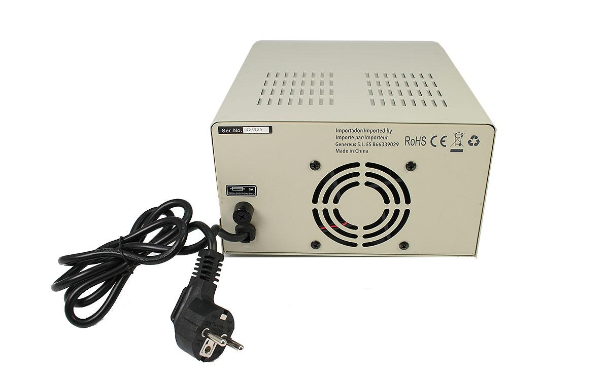 SADELTA SPS-3032 fuente de Alimentación conmutada 13,8 volt. 30 a 32 amperios