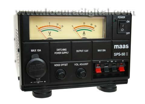 MAAS SPS-50II