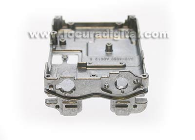 KENWOOD ORIGINAL SPARE RECA10405001 ALUMINUM FRAME FOR THF7