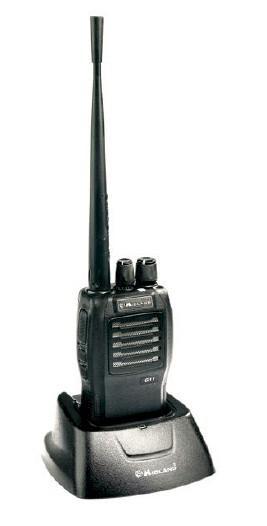 Midland G11 PMR 446 Transceiver usage professionnel libre.