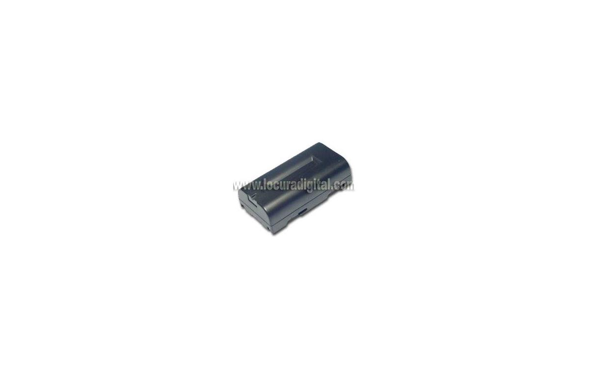 Batería DTL-UR-121 Li-Ion, compatible Foto SANYO, 7.4V 2200mAh
