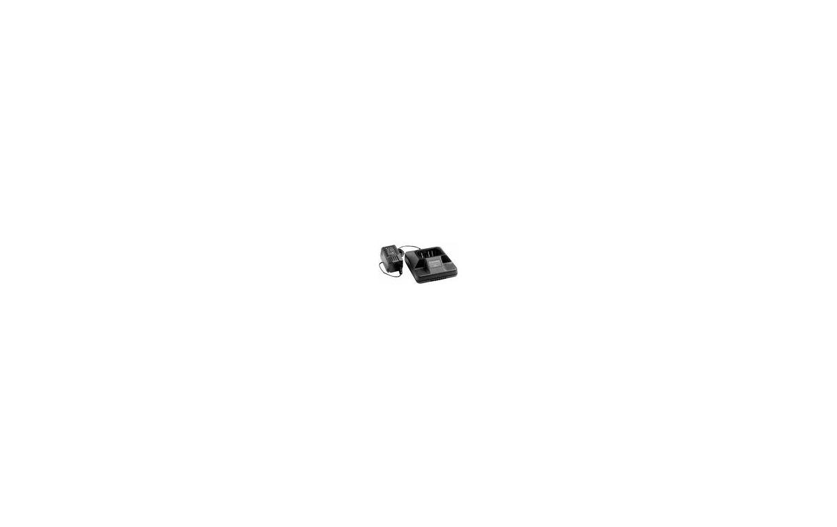 MDHTN9043 Cargador rapido inteligente ORIGINAL MOTOROLA para GP300