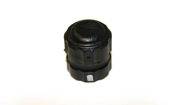 luthor rectl77canales spare part. original plastic channels button for luthor tl-77 pmr-446
