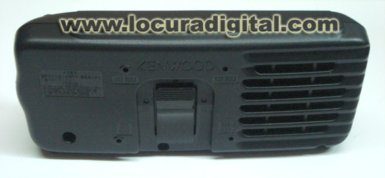 KENWOOD TS 480SAT