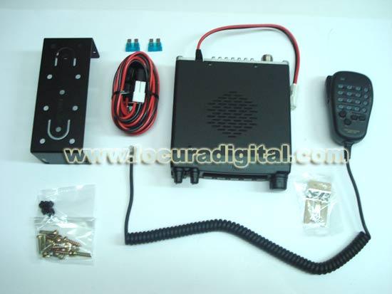 YAESU FT-1900E VHF 144MHz kit