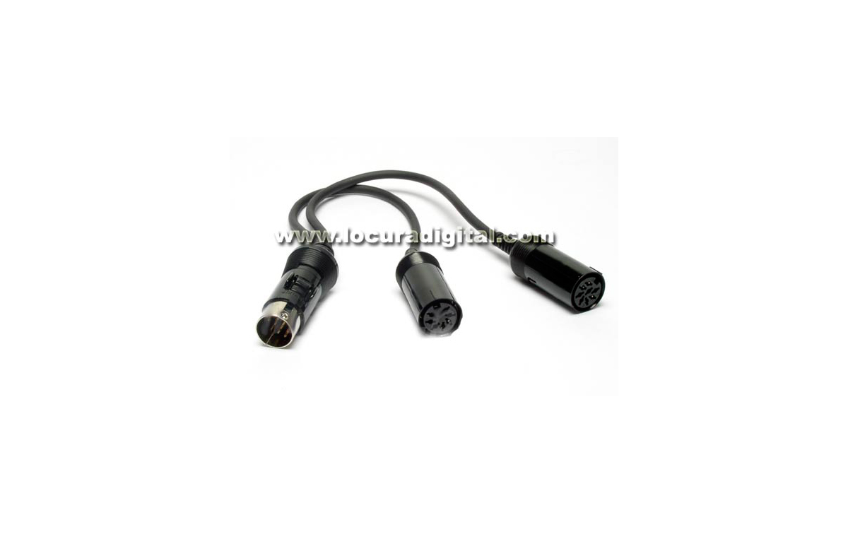OPC599 ICOM Cable Adaptador