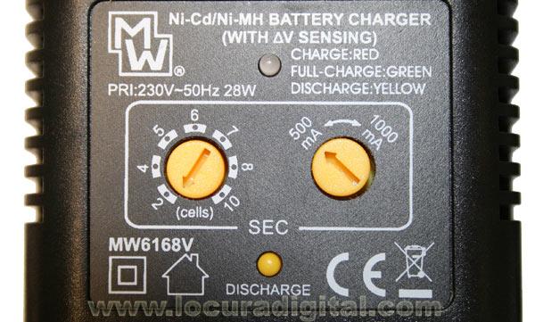 MINWA MW6168UCE