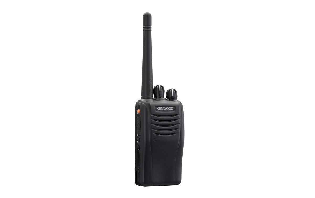 KENWOOD TK2360E  walkie TK-2360E VHF 136-174 Mhz.