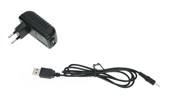 Luthor TLC438 wall charger for walkie Luthor TL-44