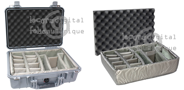 1500-004-110 proteci?ag Black with dividers.