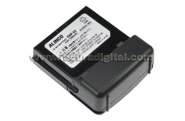 EBP62 Batería ALINCO