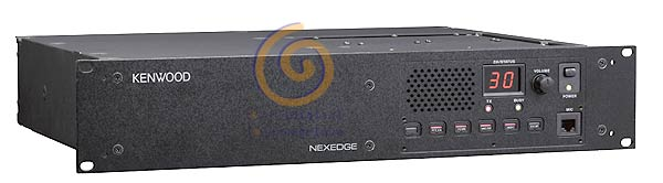 KENWOOD NXR-810E Repeater / Base NEXEDGE UHF 400 - 470 MHZ Digital Conventional / Analog