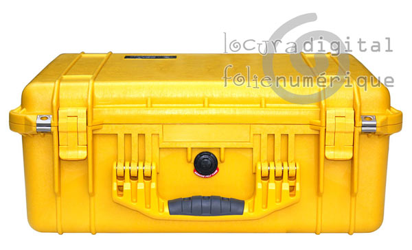 1550-000-240 proteci?ag Yellow foam.