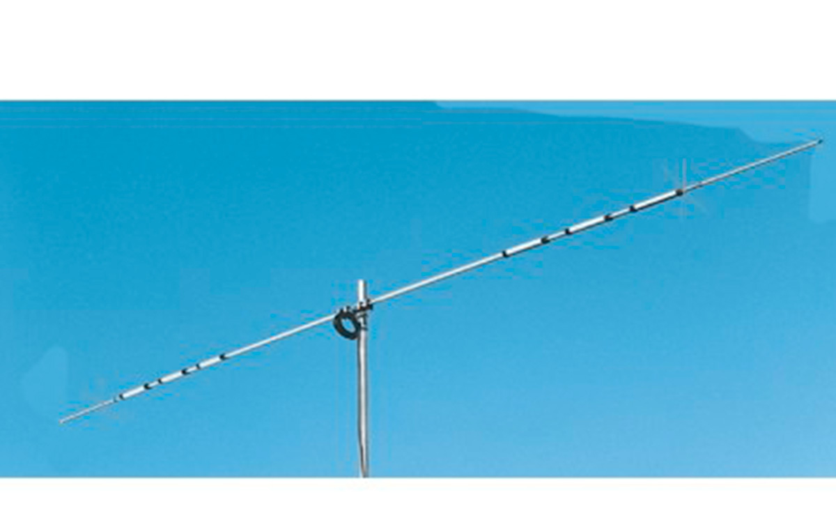 D4 CUSHCRAFT Antena Dipolo 7/14/21/28 Mhz Potencia maxima 1500W