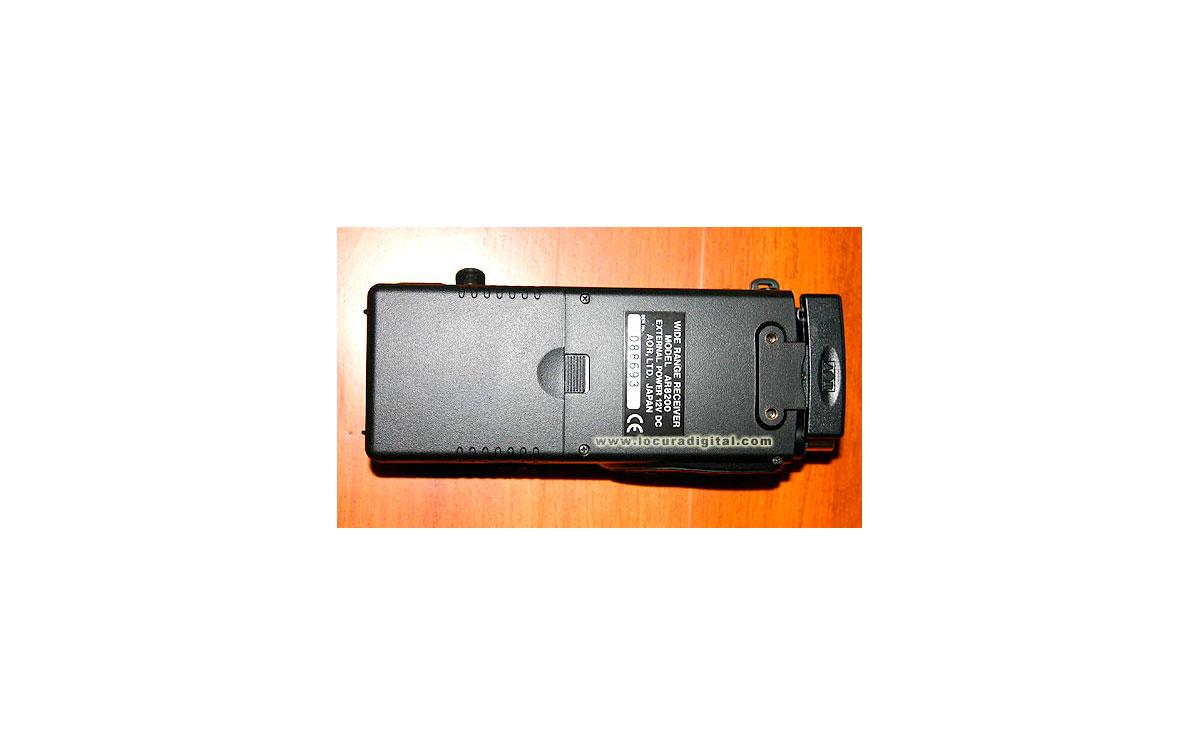 AR-8200 MARK 3