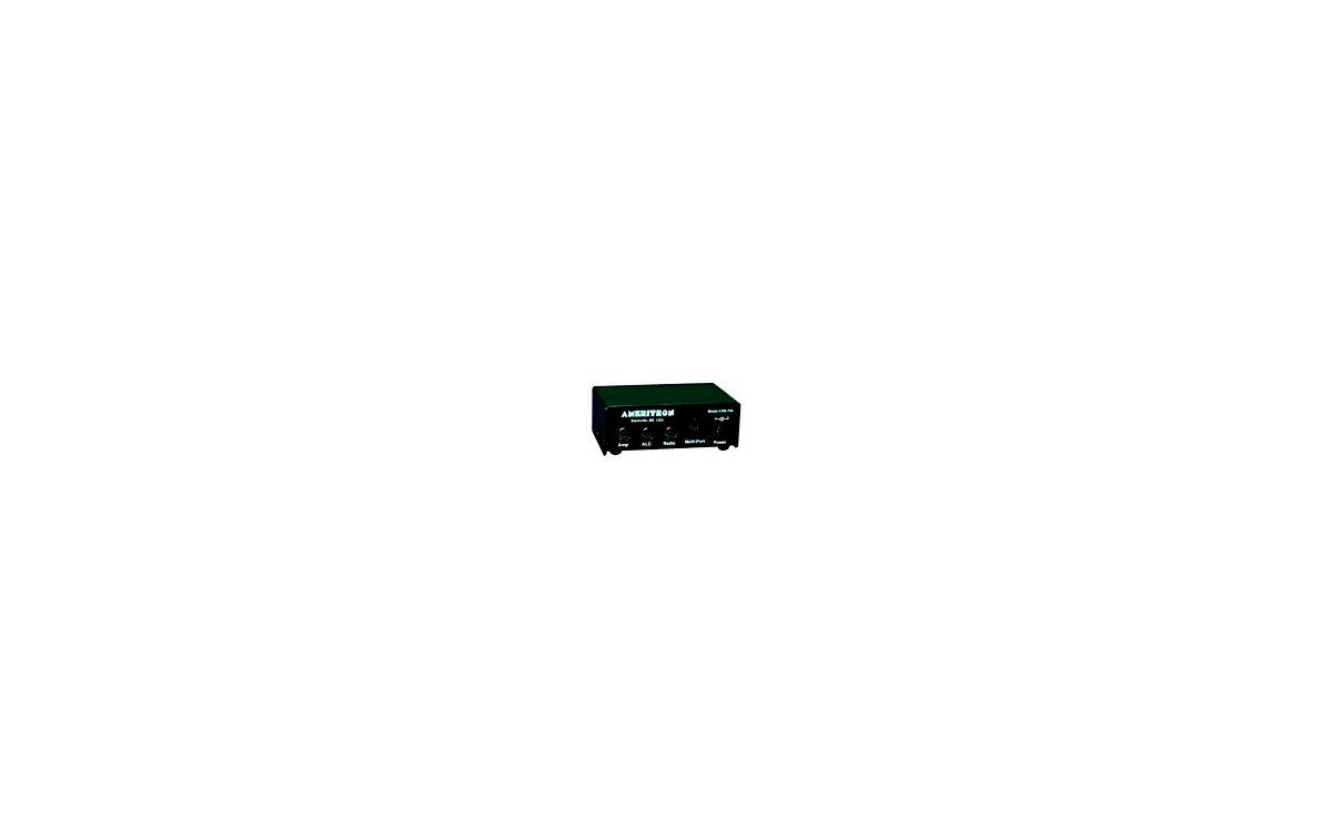 ARB704 AMERITRON elemento protector para el uso de amplificadores de HF