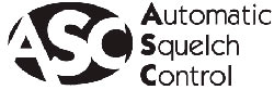 40 canales am / fm ,selector de canales conmutador, ajuste volumen y on/off, squelch manual y asc, indicación digital del canal, rf gain / mic gain,
