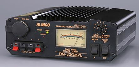 ALINCO DM-330MVE Switching Power Supply. 30 Amps.