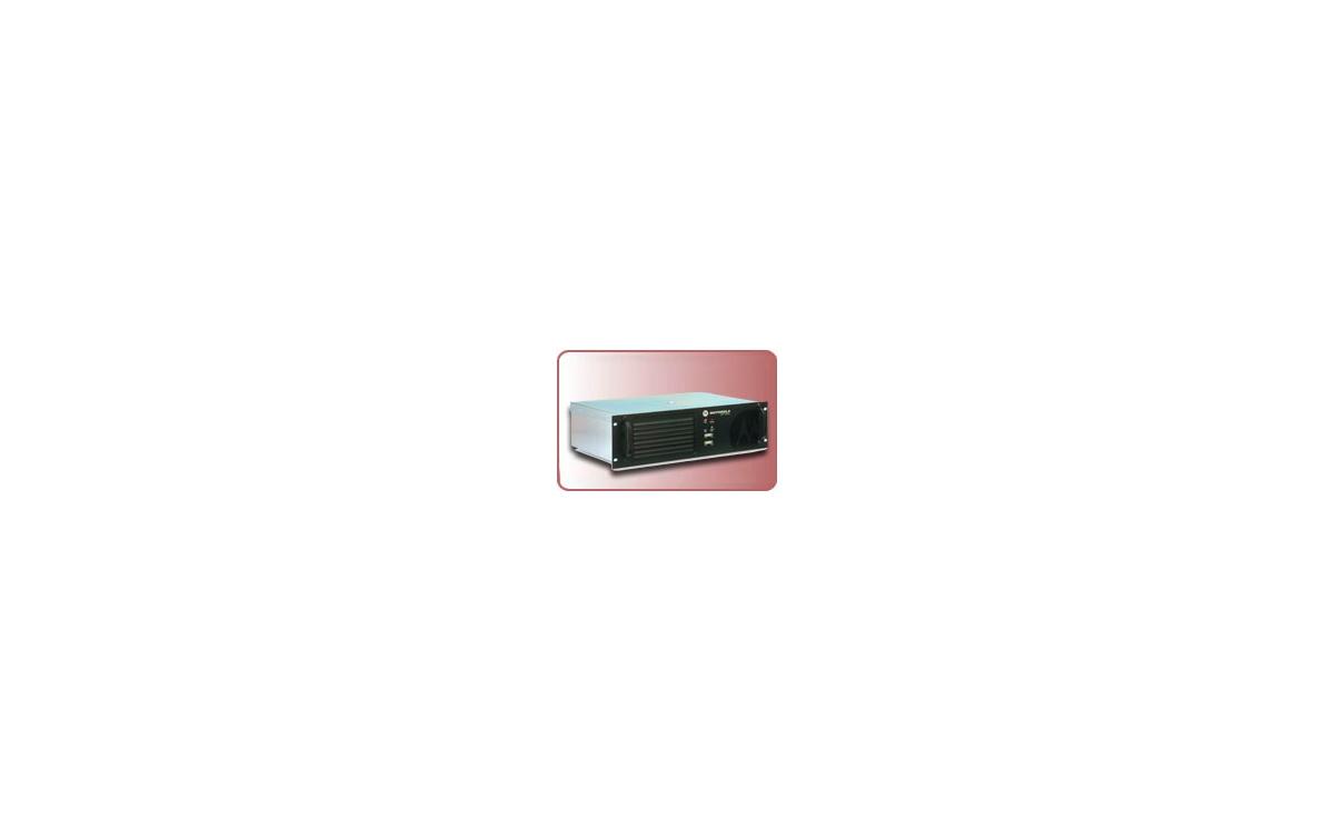 MOTOROLA DR 3000 REPETIDOR PROFESIONAL VHF 136-174 MHz. Analógico y Digital 25-40 watios.