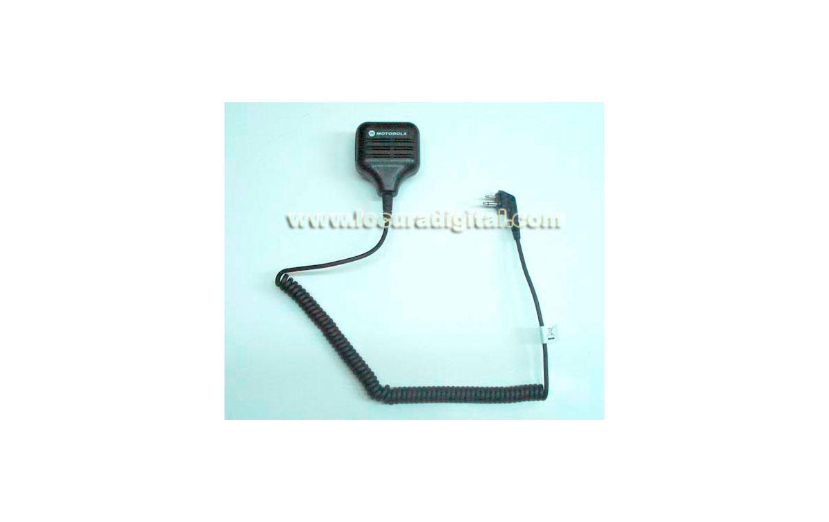 HMN9026C Microfono para Motorola CP040 y GP300