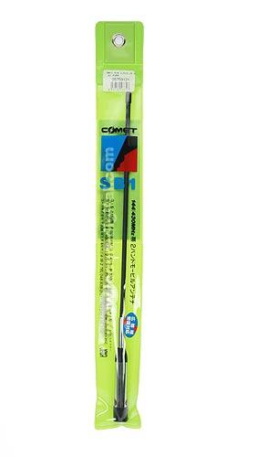 SB1-FLEX COMET ANTENNA BI-BANDA 144/ 430 MHZ