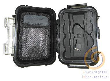 1010-045-230E White Micro-Case